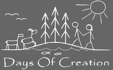 Days of Creation Christmas Tree Farm
