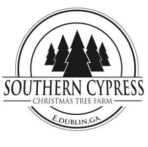 Southern Cypress Christmas Tree Farm