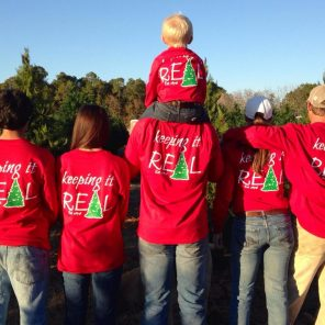 Southern Christmas Tree Farms